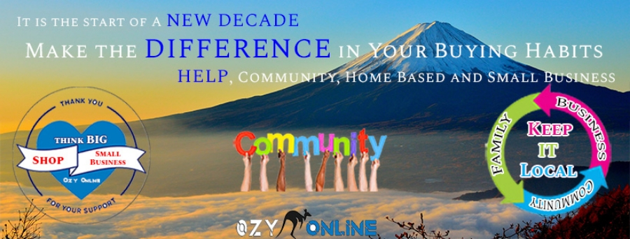 Make the Difference in new Decade