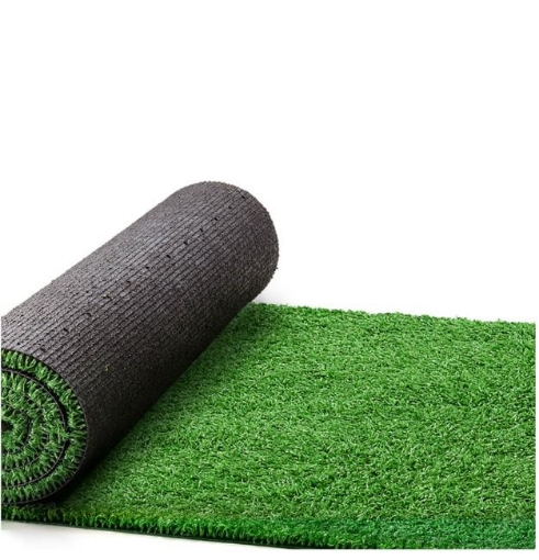 Picture of 50SQM Artificial Grass Lawn Flooring Outdoor Synthetic Turf Plastic Plant Lawn   Free Delivery