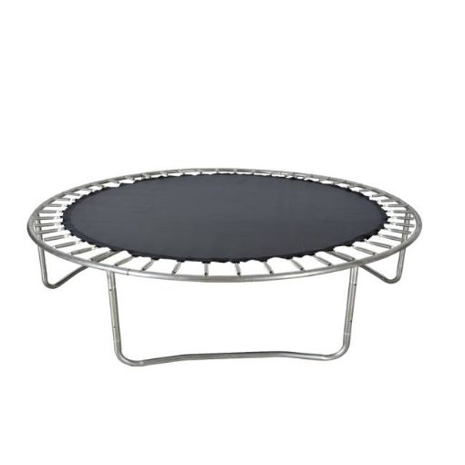 Picture of 10 FT Kids Trampoline Pad Replacement Mat Reinforced Outdoor Round Spring Cover | Free Delivery