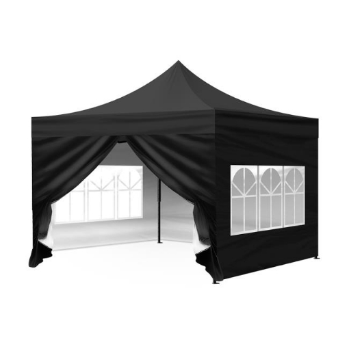 Picture of Mountview Gazebo Pop Up Marquee 3x3m Outdoor Canopy Wedding Tent Camping Party | Free Delivery