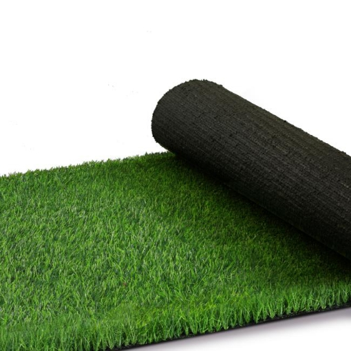 Picture of Fake Grass 20SQM Artificial Lawn Flooring Outdoor Synthetic Mat Grass Plant Lawn | Free Delivery