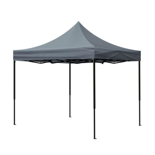Picture of Mountview Gazebo Tent 3x3 Outdoor Marquee Gazebos Camping Canopy Wedding Folding | Free Delivery