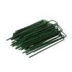 Picture of 50PCS Synthetic Artificial Grass Turf Pins U Fastening Lawn Tent Pegs Weed Mat | Free Delivery