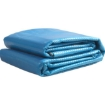 Picture of 6.5x3M Real 400 Micron Solar Swimming Pool Cover Outdoor Blanket Isothermal | Free Delivery