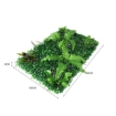 Picture of 2 x Artificial Hedge Grass Plant Hedge Fake Vertical Garden Green Wall Ivy Mat Fence | Free Delivery