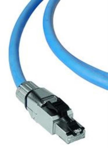Picture of 50M Cat6 IP20 RJ45-RJ45 | Free Delivery