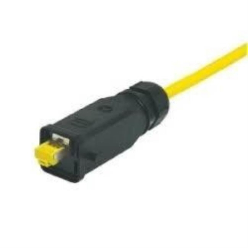 Picture of 30M Cat6 HAN3A RJ45-RJ45 Rugged | Free Delivery