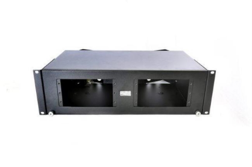 Picture of Fobot Sliding 72 Port 3RU 19 Inch | Free Delivery