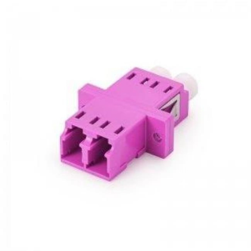 Picture of LC Coupler Duplex Flangeless OM4 | Free Delivery