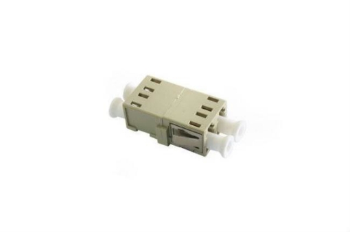 Picture of LC Coupler Duplex Flangeless OM1 | Free Delivery