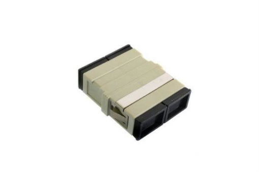 Picture of SC Coupler Duplex Flangeless OM1 | Free Delivery