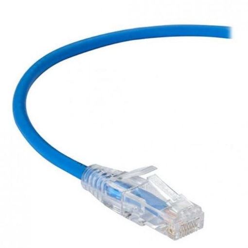 Picture of 1m Cat6 LSZH UTP patch cord | Free Delivery