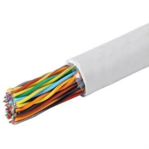 Picture of 25 Pair Telephone Cable | Free Delivery