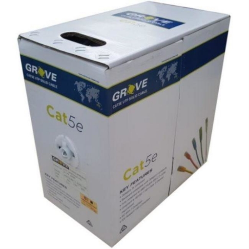 Picture of Category 5E Green 305m | Free Delivery