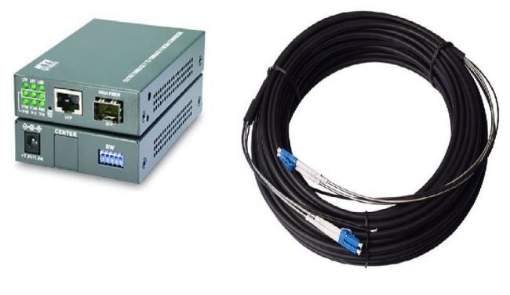 Picture of 400m Rural Fibre Connectivity Kit | Free Delivery
