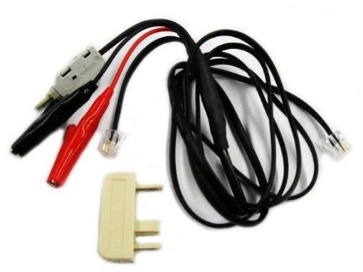 Picture of Butinski 3 Way Test Lead Set | Free Delivery