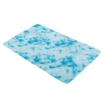 Picture of Floor Rug Shaggy Rugs Soft Large Carpet Area Tie-dyed Maldives 140x200cm | Free Delivery