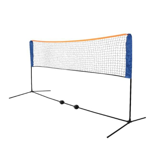 Picture of 3M Badminton Volleyball Tennis Net Portable Sports Set Stand Beach Backyards | Free Delivery