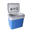 Picture of 24L Cool Ice Insulated Box Cooler Cooling Heating Portabl Storage Camping Fridge | Free Delivery