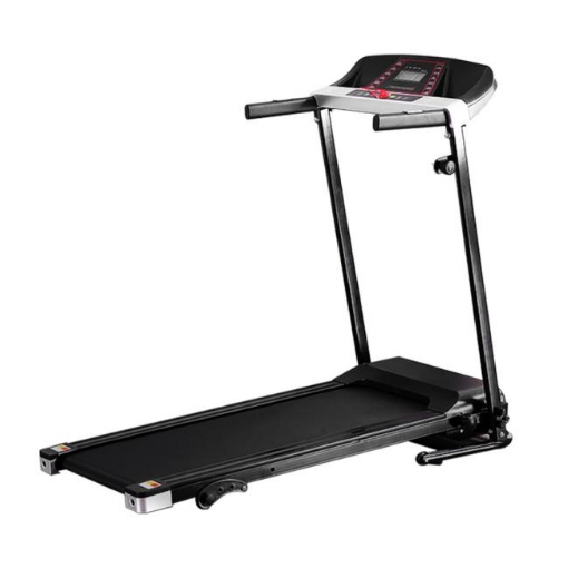 Picture of Electric Treadmill Home Gym Fitness Equipment Incline Running Exercise Machine | Free Delivery
