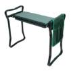 Picture of Outdoor Foldable Garden Kneeler Seat with Tool Pouch Portable Bench Cushion Pad | Free Delivery