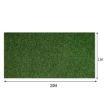 Picture of 60SQM Artificial Grass Lawn Flooring Outdoor Synthetic Turf Plastic Plant Lawn | Free Delivery