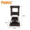 Picture of PaWz Pet Cat Tree Scratching Post Scratcher Trees Tower Pole Gym Condo Furniture | Free Delivery