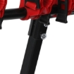 Picture of Car Bike Rack Carrier 3 Rear Mount Bicycle Foldable Hitch Mount Heavy Duty | Free Delivery