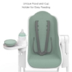 Picture of Oribel Cocoon Baby High Chair Kid Dining Chairs Infant Toddler Feeding Highchair | Free Delivery
