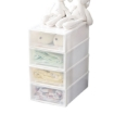Picture of Storage  Drawers Set Cabinet Tools Organiser Box Chest Drawer Plastic Stackable | Free Delivery