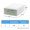 Picture of Storage Drawers Set Cabinet Tool Organiser Box  Drawer Plastic Stackable | Free Delivery