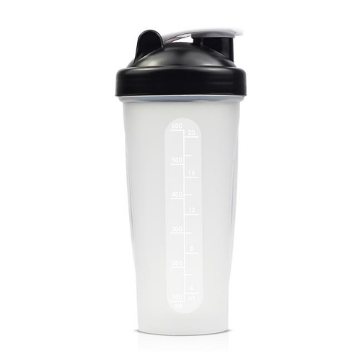 Picture of 10x 700ml GYM Protein Supplement Drink Blender Mixer Shaker Shake Ball Bottle   Free Delivery