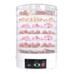 Picture of Food Dehydrators Fruit Vegetable Dryer Dehydrator Beef Jerky Preserve 7 Trays | Free Delivery
