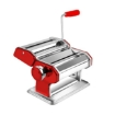 Picture of 150mm Stainless Steel Pasta Making Machine Noodle Food Maker 100% Genuine Red | Free Delivery