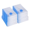 Picture of Vacuum Storage Bags Save Space Seal Compressing Clothes Quilt Organizer 11PCS | Free Delivery