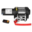 Picture of 4500 LBS / 2041KGS  Wireless Electric Winch 12V ATV 4WD Boat  Steel Cable Remote Control   Free Delivery