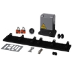 Picture of Sliding Gate Opener 1500kg 6M Automatic Motor Remote APP Control Key Pad Kit   Free Delivery
