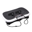 Picture of Vibration Plate Machine Machines Platform Magnet Massage Vibrator Exercise Gym | Free Delivery