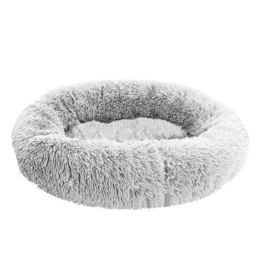 Picture of PaWz Pet Bed Dog Beds Mattress Bedding Cat Pad Mat Cushion Winter XXL Grey | Free Delivery