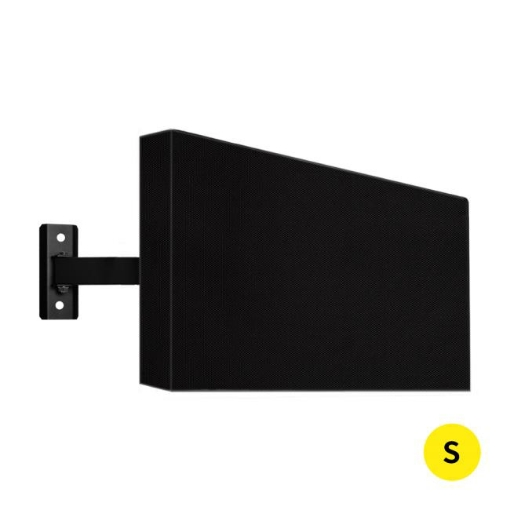 """Picture of TV Cover 40""""-42"""" Inch Outdoor Patio Flat Television Protector Screen Waterproof 
