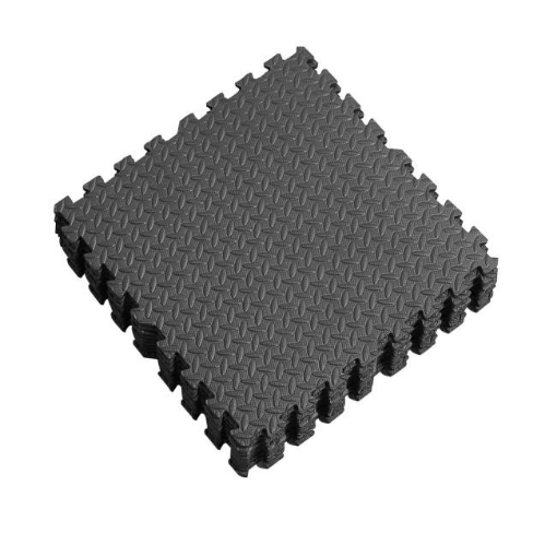 Picture of EVA Foam Mat Gym Floor Mats Interlocking Heavy Duty Puzzle Baby Kids Play 12PCS | Free Delivery