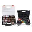 Picture of Nut Riveter Kit Heavy Duty Mandrels Riveting Gun Tool Kit Thread M3-M8 1460PCS | Free Delivery