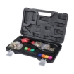Picture of Nut Riveter Kit Heavy Duty Mandrels Riveting Gun Tool Kit Thread M3-M12 230PCS | Free Delivery