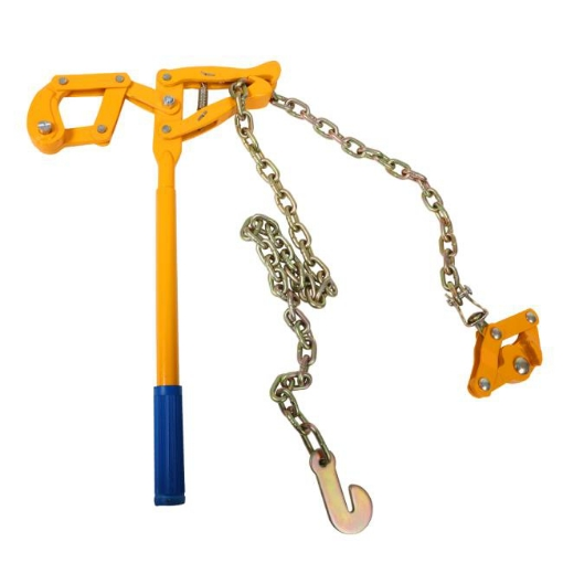 Picture of Wire Fencing Strainer Plain & Barbed Chain Repair Tool Electric Fence Energiser   Free Delivery