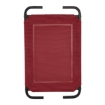 Picture of Pet Bed Dog Beds Bedding Sleeping Non-toxic Heavy Trampoline Red L | Free Delivery