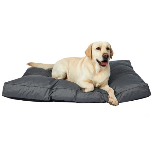Picture of Pet Bed Dog Cat Warm Soft Superior Goods Sleeping Nest Mattress Cushion L | Free Delivery