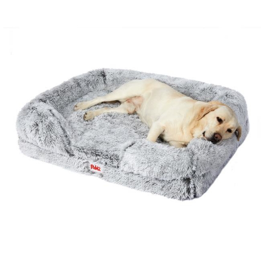Picture of PaWz Pet Bed Orthopedic Sofa Dog Beds Bedding Soft Warm Mat Mattress Cushion L | Free Delivery