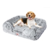Picture of PaWz Pet Bed Orthopedic Sofa Dog Beds Bedding Soft Warm Mat Mattress Cushion M | Free Delivery