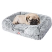 Picture of PaWz Pet Bed Orthopedic Sofa Dog Beds Bedding Soft Warm Mat Mattress Cushion S | Free Delivery