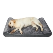 Picture of PaWz Pet Bed Orthopedic Dog Beds Bedding Soft Warm Mat Mattress Nest Cushion L | Free Delivery